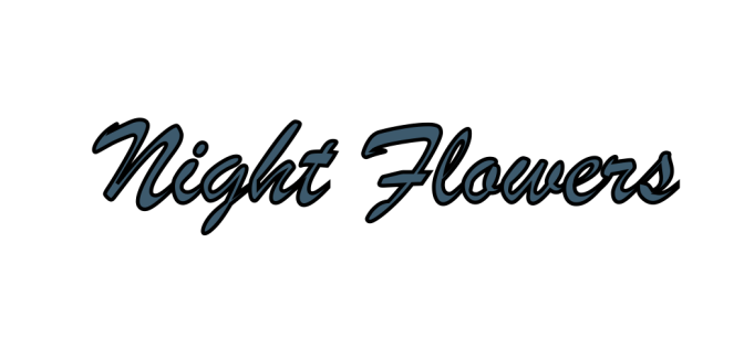 Concerto: Night Flowers + Sfir
