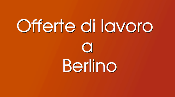 Offerta di lavoro per italofoni: Bilingual Email Marketing Specialist Creative Writer /Designer