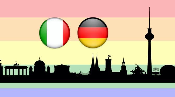 Deutsch-Italienischer Stammtisch