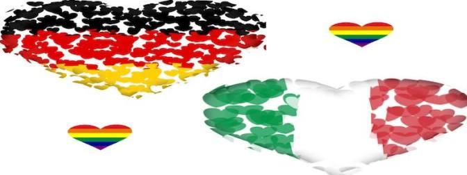Gay Language Tandem Italian/German (Berlin)