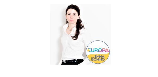 Intervista a Giulia Pastorella, candidata alla Camera per 'Più Europa con Emma Bonino' nella circoscrizione Europa