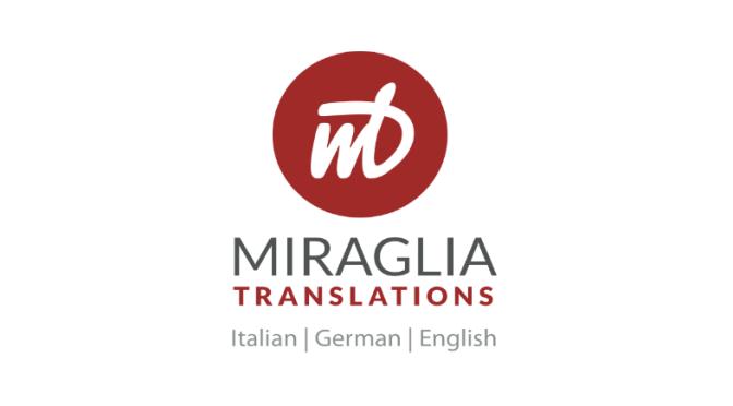 Traduzioni giurate | Beeidigte Übersetzungen